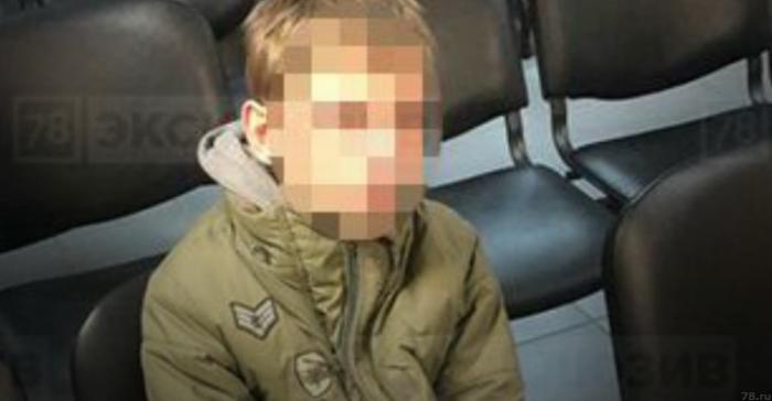 В Санкт-Петербурге школьник жестоко убил мать ножницами