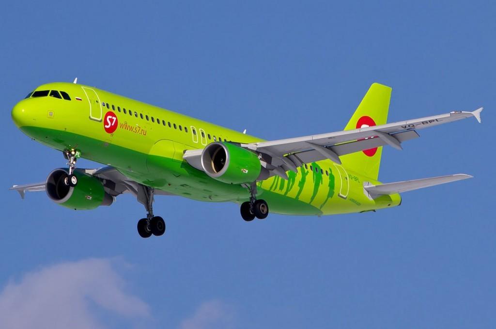 В якутском аэропорту экстренно сел самолёт, летевший из Хабаровска в Новосибирск