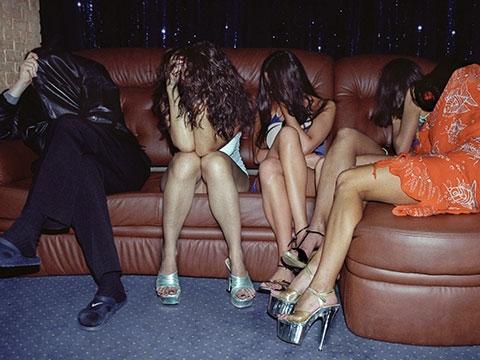 что будет за развоз проституток