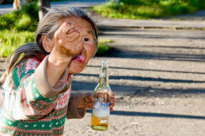 Тайное лечение алкоголика