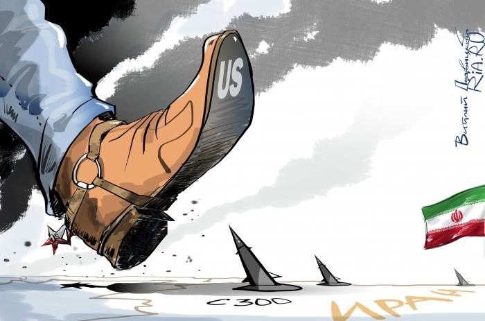 Ирану в корне меняют военные планы сша