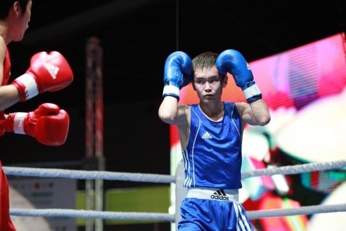 Русские боксеры Егоров иДунайцев стали чемпионами Европы