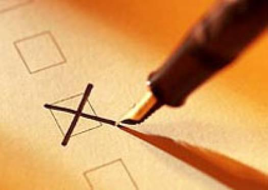 Порядок партий определен вбюллетенях навыборах втомскую облдуму