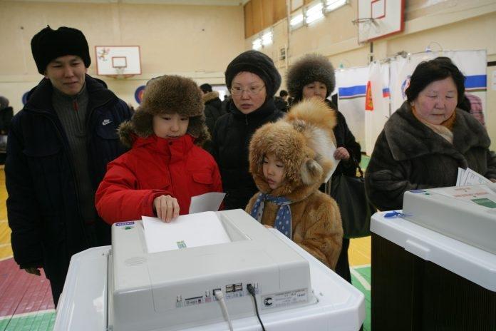 Политолог: Благодаря северному менталитету якутяне всегда ответственно подходят к выборам