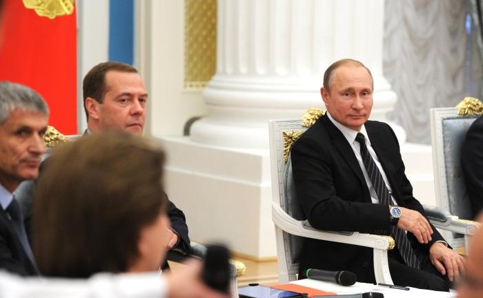 Путин: Реализация программы расселения аварийного жилья будет продолжена