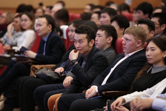 Воронежский университет поднялся на21 строчку врейтинге Стипендиальной программы Потанина