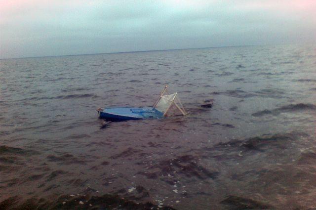 ВЯкутии столкнулись две моторные лодки: Погибла женщина