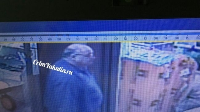 Арестован разыскиваемый экс-глава МВД Якутии Яков Стахов