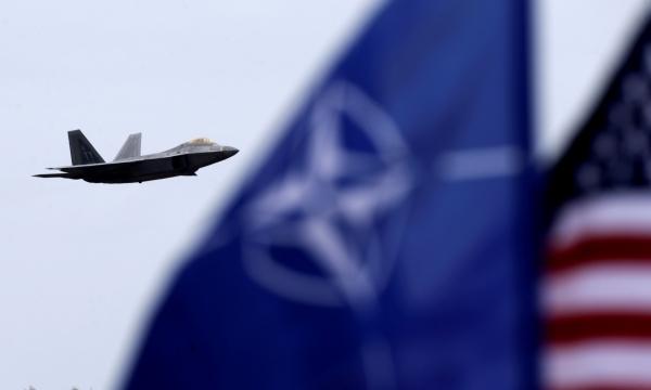 Пентагон обещал Украине завоевать Российскую Федерацию за20 дней