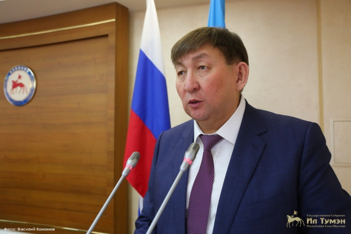 Путин представил кандидатуру Борисова надолжность судьи Верховного судаРФ