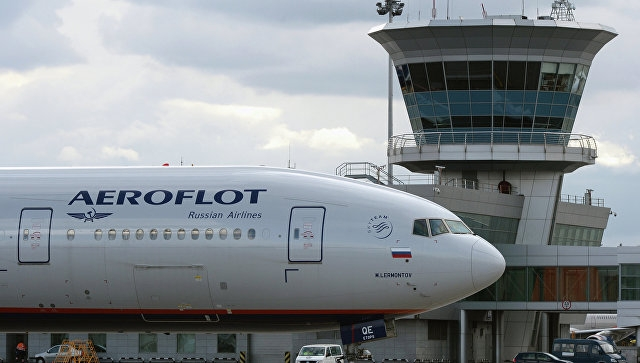 «Аэрофлот» закончил реализацию билетов нарейсы Москва-Якутск