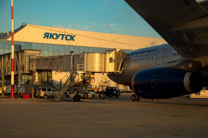 «Аэрофлот» может остановить рейсы внаправлении Якутска