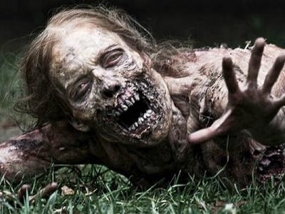 ВСША завезли болезнь зомби