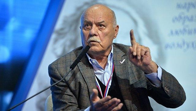 Депутат Государственной думы считает отвратительным слово «россияне»