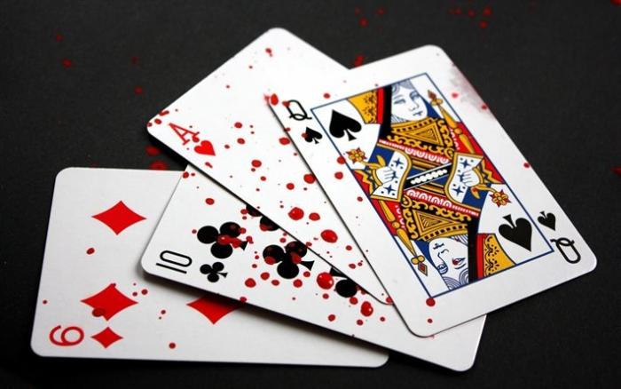 Убийство вСангаре случилось из-за ссоры впроцессе игры вкарты