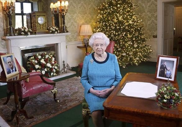 СМИ вновь едва не похоронили Елизавету II