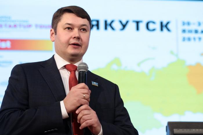 Семенов: стартап-туры фонда «Сколково» в2017 году начнутся сЯкутии