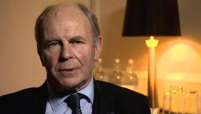 В Великобритании выступили синициативой сместить РФотучастия вОлимпиаде
