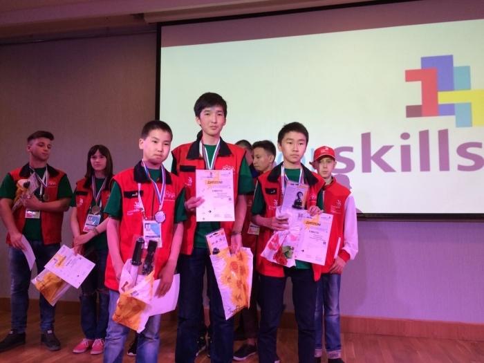 Открытый региональный чемпионат «Молодые профессионалы» стартовал наСтаврополье