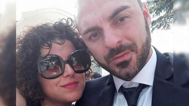 Итальянский футболист застрелил убийцу собственной супруги