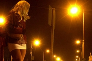 Пользовались проституткой
