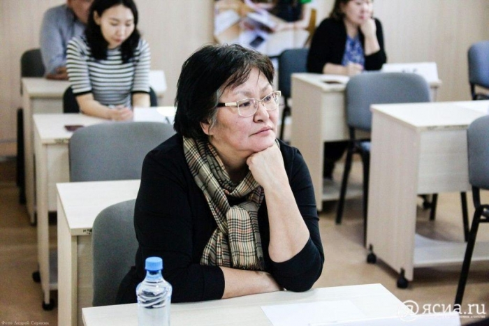 ВХанты-Мансийске родители сдадут ЕГЭ порусскому языку