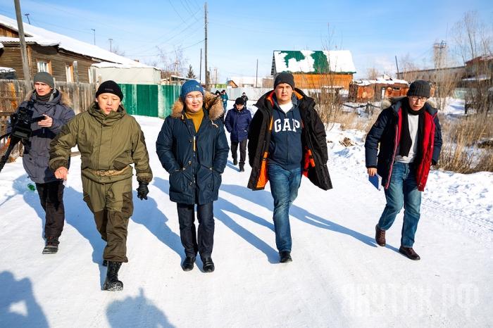 Проект «Формирование комфортной городской среды» будет реализован вЛипецке, Ельце иЛебедяни