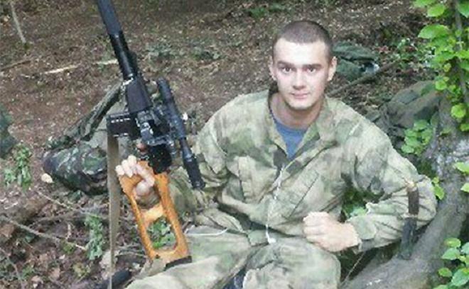 Военный изЧелябинской области умер вСирии