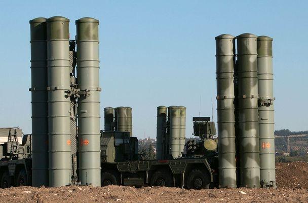 Российская Федерация грозит задействовать против Израиля С-300 иС-400