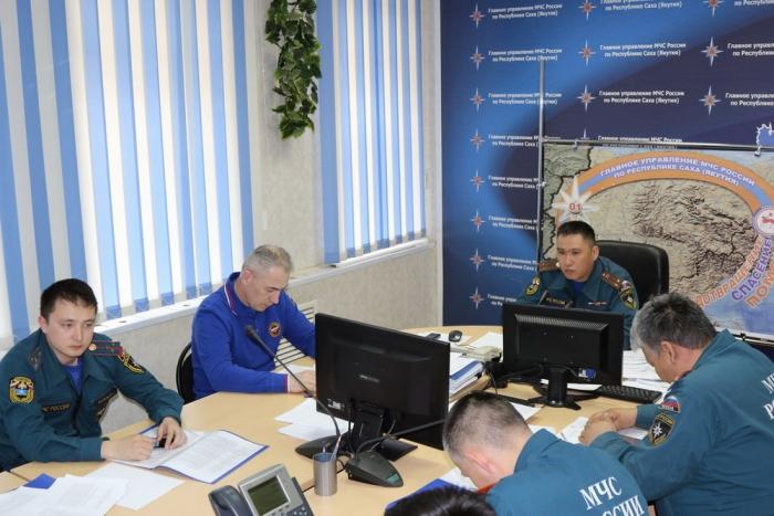 МЧС заканчивает всероссийские учения вВолгоградской области