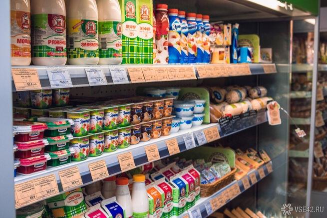 Роспотребнадзор проинформировал о росте фальсификата в русских магазинах на24%