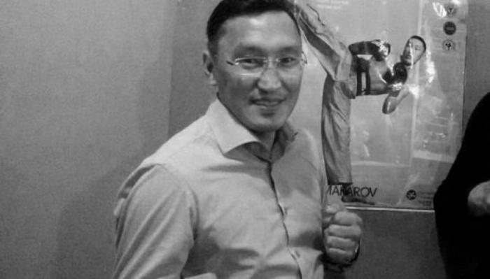 ВЯкутии отыскали тело трёхкратного чемпиона мира покикбоксингу