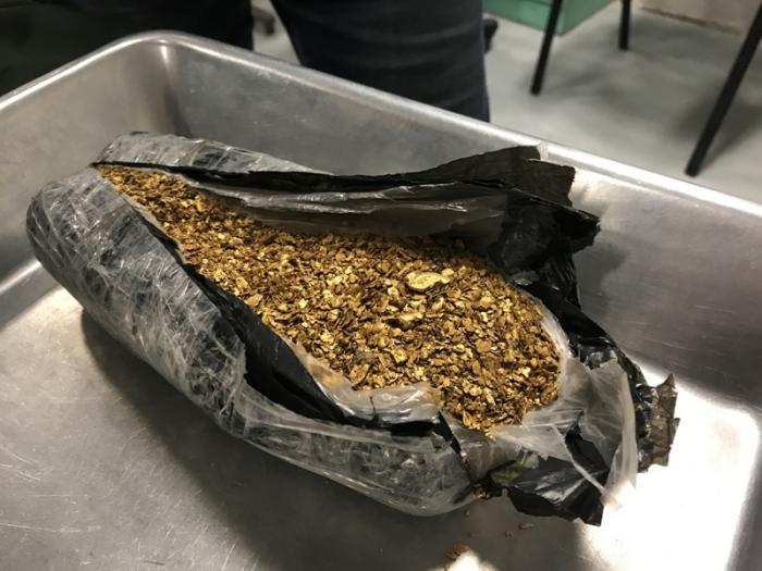 ВЯкутии член ингушской ОПГ занимался скупкой золота