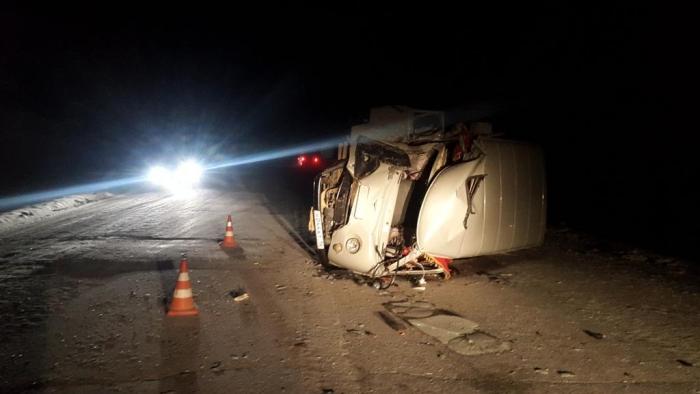 Один человек умер  иеще один достаточно серьезно  пострадал вДТП вЯкутске