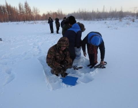 ВЯкутии отыскали фрагменты запущенной скосмодрома «Восточный» ракеты