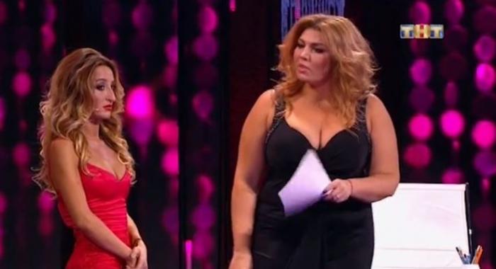 ТНТ продемонстрировал ролик сизвинениями перед кавказцами после сценки вComedy Woman