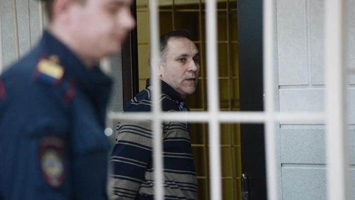 ВНовосибирске оглашён вердикт бывшему силовику, убившему 19 женщин