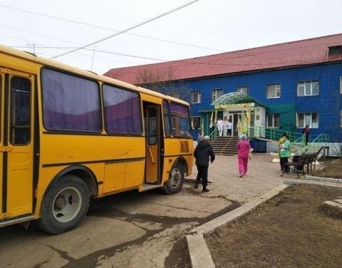 Эвакуация в доме инвалидов и престарелых адрес дом престарелых украина