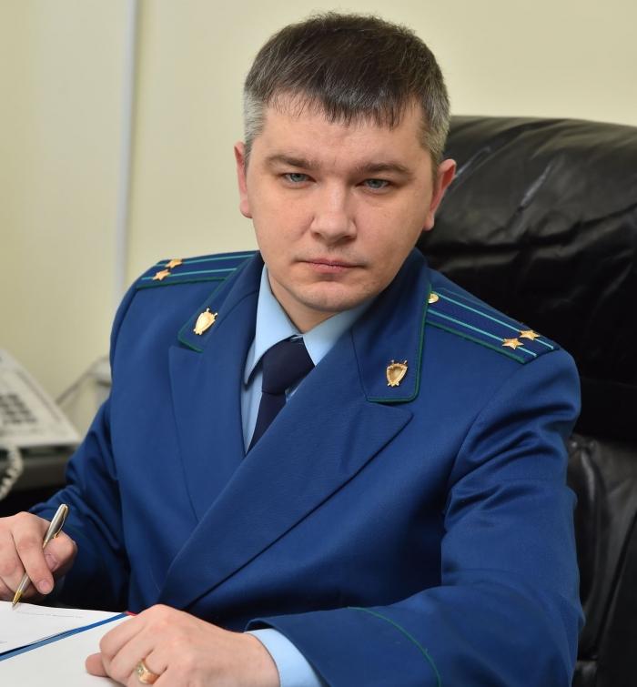 Новый прокурор Якутска о парадоксах коррупции