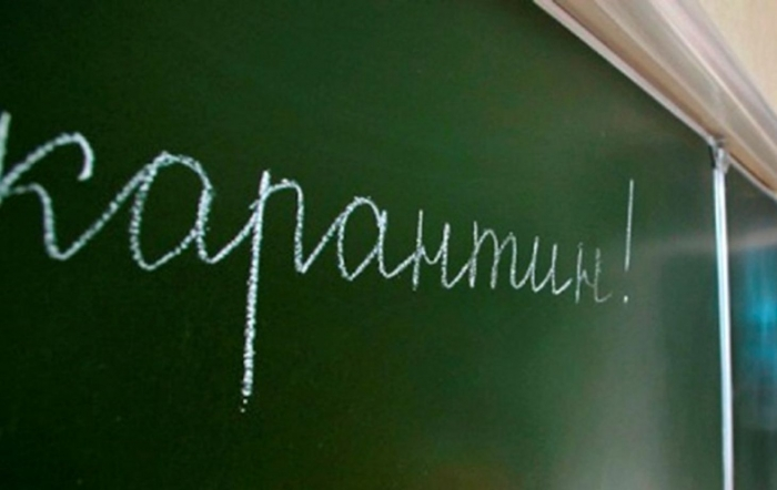 Вшколах ипригородах Якутска карантин продлили до13февраля