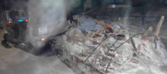 Жители Якутии незаконно добыли 15 северных оленей