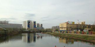 Трагедия на Талом озере: В Якутске затонул автомобиль с двумя людьми