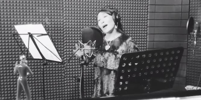 Легендарную песню Мирей Матье исполнили на якутском языке