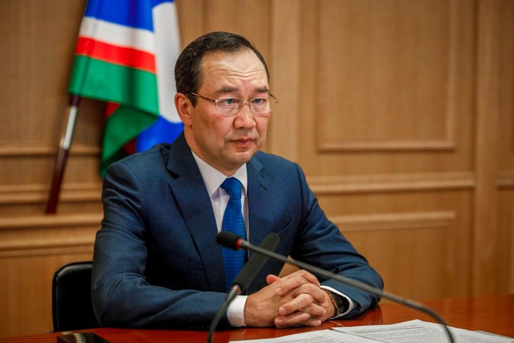 В Якутске зафиксировано 79 очагов инфицирования ковид-19 в коллективах предприятий и организаций