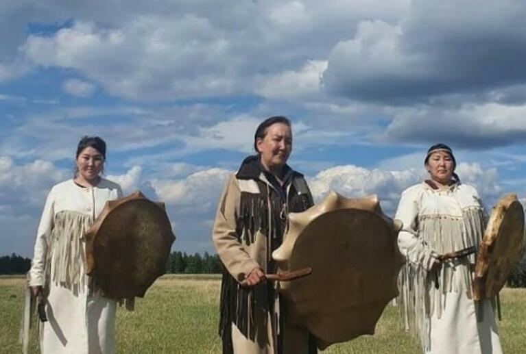 Могут ли якутские шаманы управлять погодой