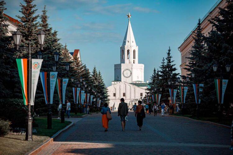 Делегация Ил Тумэна принимает участие в днях Якутии в Татарстане